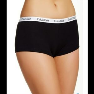 New Calvin Klein Boyshort and Carousel Bikini